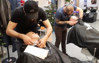 Fryzjer & Barber Wrocław