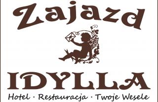 """Hotel & Restauracja """"Zajazd Idylla"""" Sierakowice"""