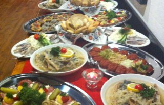 Catering Restauracja Regionalna Checz Kaszebsko Warszawa