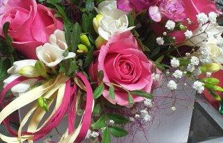Kwiaciarnia Jagoda Więcbork