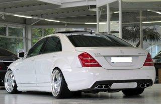 MERCEDES CLS MERCEDES S LONG BMW 7 Bielsko Biała