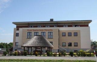 Hotel Restauracja Wenecka Kłobuck