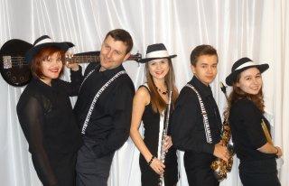 Zespół muzyczny FunKey Ciężkowice