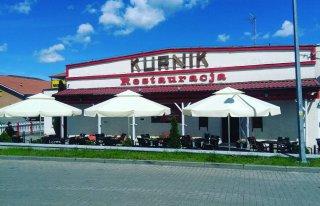 Restauracja Kurnik Słupsk