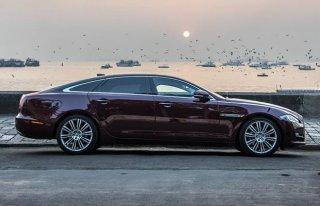 Luksusowe auto samochód do ślubu najnowszy Jaguar XJL LONG - 5,5 metra Radom