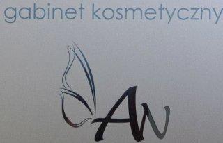 Gabinet Kosmetyczny  An    Anna Baryła Ujazd