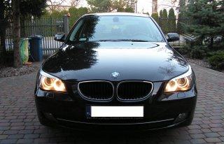 Do Ślubu BMW Czarnym Kalisz