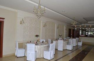 Restauracja Kasztelanka Sieradz