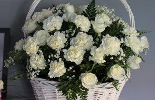 Kwiaciarnia Faneberie Tykocin Tykocin