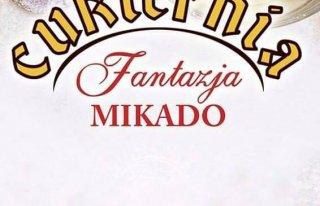 Cukiernia Fantazja-Mikado Tarnów