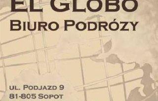 Biuro Podróży El Globo Sopot