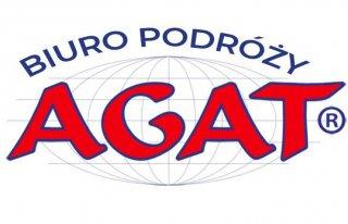 AGAT Twoje Biuro Podróży / www.agat.eu / www.agattravel.pl Krasnik