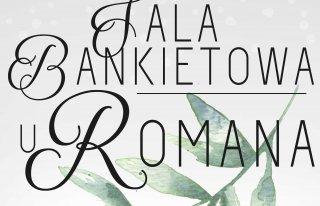 "Sala Bankietowa ""u Romana"" Woźniki"