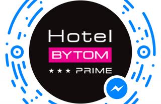 Hotel Prime Bytom Bytom