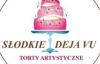 Słodkie Dejavu -Torty Artystyczne Międzylesie