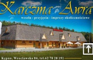 Karczma AWRA Kępno