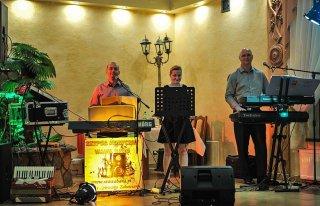 Wawa Band Warszawa