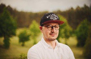 Gabriel Gmurczyk Fotograf Warszawa