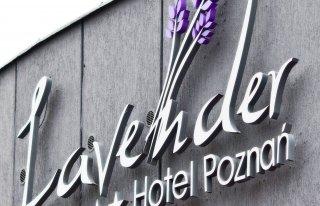 Lavender Hotel Poznań Poznań