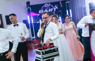 DJ BART - Bartosz Radziszewski Białystok