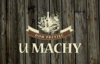"""Dom Przyjęć """"U Machy"""" Mysłowice"""