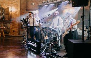Formacja Muzyczna Sherwood Opole