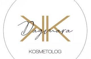 Dagmara Kamińska-Krzak Kosmetolog Częstochowa