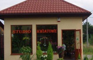Studio Kwiatowe Garwolin Garwolin