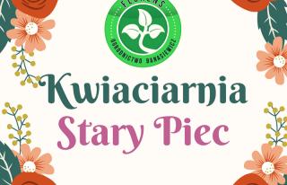 Kwiaciarnia Stary Piec Krapkowice