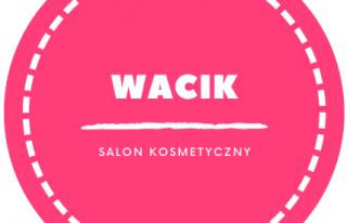 """Salon Kosmetyczny """"Wacik"""" Lubaczów"""