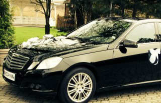 Mercedes Benz E Klasa W212 Kraków