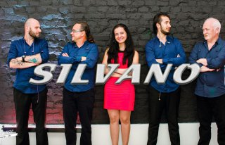 SILVANO - Zespół+Fotografia+Film - wszystko z jednej firmy Stage MUSIC Dąbrowa Górnicza