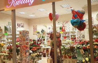 Kwiaciarnia w Ferio Legnica