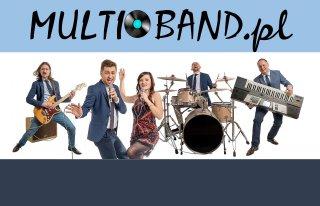 Zespół Muzyczny MultiBand Kraków