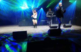 Zespół Muzyczny Dysonans Ełk