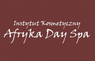 Afryka Day Spa Instytut kosmetyczny Łomianki
