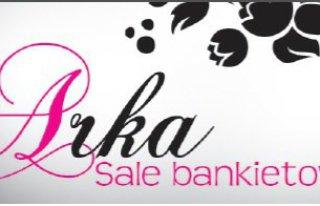 Arka Sale Bankietowe Błaszki