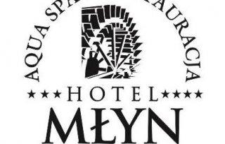 Hotel Młyn Aqua Spa w Elblągu Elbląg