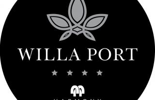 Willa Port Ostróda