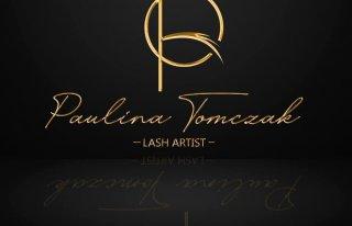 Lash Artist - Paulina Tomczak Łask