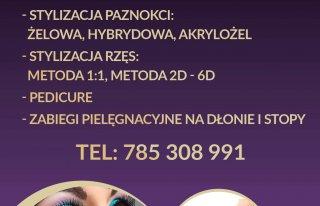Salon Kosmetyczny Pasja Bodzentyn