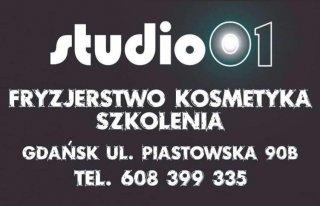 Studio 01 Gdańsk