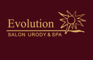 Evolution SALON URODY & SPA Białystok