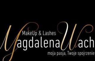 Magdalena Wach MakeUp&Lashes Gdynia
