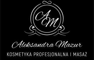 Kosmetyka Profesjonalna i Masaż- Aleksandra Mazur Bydgoszcz