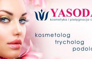 Salon kosmetyczny YASODA Opole