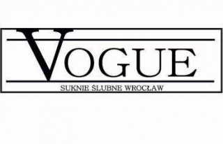 Vogue  - Salon i Pracownia Sukien Ślubnych Wrocław