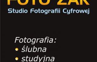 """Studio Fotografii Cyfrowej """"Foto Żak"""" Zgorzelec"""