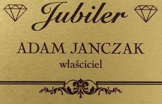 Jubiler Adam Janczak Lublin