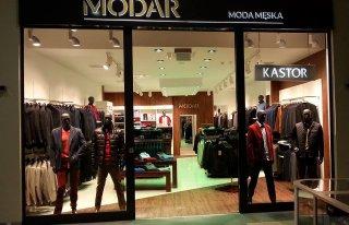 MODAR Moda Męska Bydgoszcz